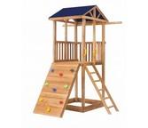 Детская площадка для дачи Можга Спортивный городок 3