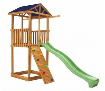 Детская площадка для дачи Можга Спортивный  городок 4