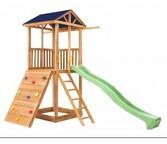 Детская площадка для дачи Можга Спортивный городок 5