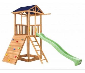Детская площадка для дачи Можга Спортивный городок 5  СГ5