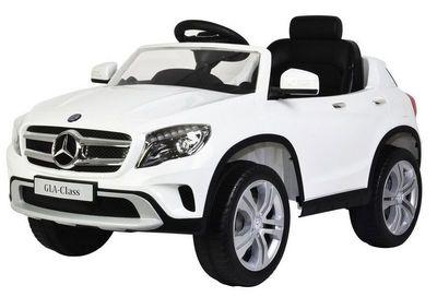 BARTY Mercedes Benz GLA CLASS. Детский электромобиль с кондиционером.