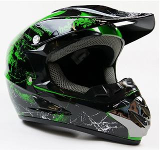 Шлем кроссовый Motax