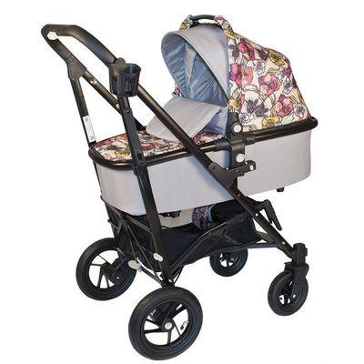 Универсальная модульная коляска Babyhit Drive2