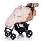Babyhit Travel Air, прогулочная коляска