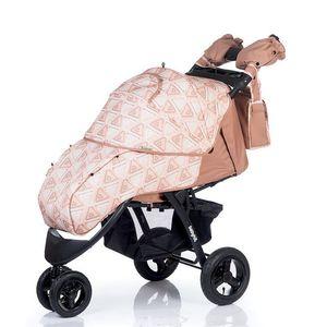 Babyhit Voyage Air. Всесезонная прогулочная коляска.