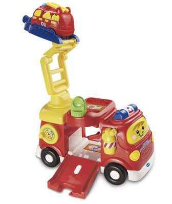 VTECH Большая пожарная машина Бип-Бип Toot-Toot Drivers.