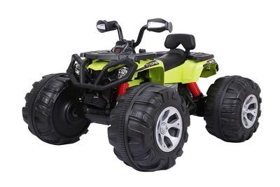 Детский электрический квадроцикл BJS3188