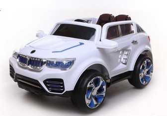 Детский электромобиль БМВ Х9.