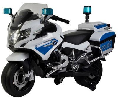 BARTY BMW R1200RT-P Police Motоbaike. Детский мотобайк.