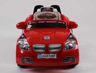Детский автомобиль BMW 3388