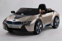 Детский электромобиль BMW Concept