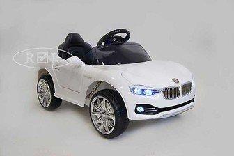 Детский электромобиль BMW O111OO с дистанционным управлением.
