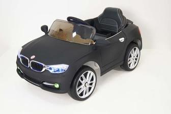Электромобиль BMW P333BP на резиновых колесах