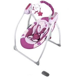 Электронные качели для новорожденных Jetem Breeze