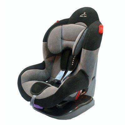Автомобильное кресло Baby Care BS02-S1 Sport