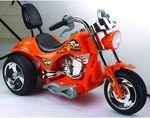 Bugati EC-W5008. Детский мотоцикл  Bugati EC-W5008.