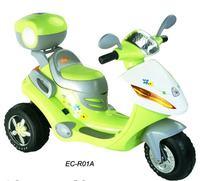 Bugati ЕС-R01. Детский мотоцикл Bugati 6v ЕС-R01.