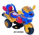 Bugati  ЕС-W39. Детский мотоцикл Bugati  ЕС-W39.