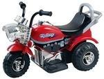 Bugati  20039. Детский мотоцикл Bugati 6v 20039.