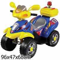 Bugati EC-К304. Детский квадроцикл Bugati EC-К304.