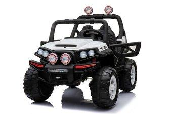 BUGGY О333ОО (4*4) на каучуковых колесах