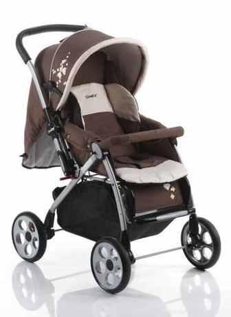 Детская коляска Geoby C519-XT