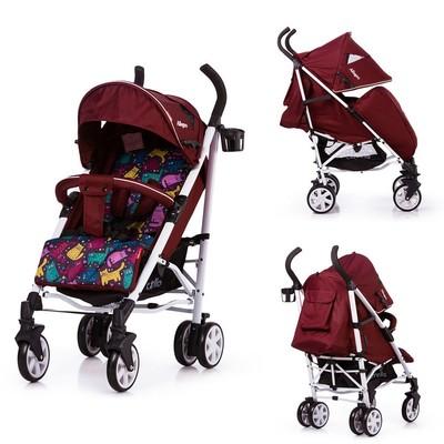 Детская коляска CARRELLO Allegro CRL-10101/1