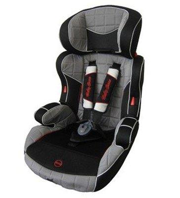 Автомобильное кресло BABY CARE GRAND VOYAGER
