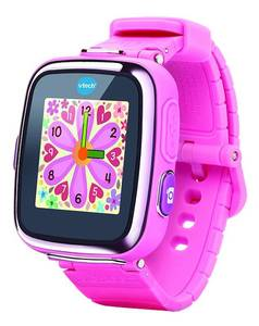 VTECH Kidizoom Smartwatch DX. Цифровые часы для детей.