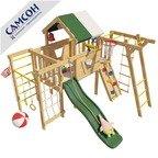 """Детский игровой чердак для дома и дачи Самсон """"Патрик""""."""