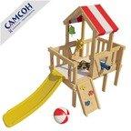 """Детский игровой чердак для дома и дачи Самсон """"Венди""""."""