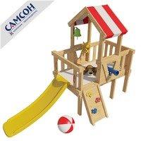 """Детский игровой чердак для дома Самсон """"Венди""""."""