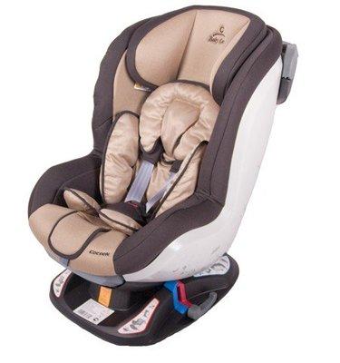 Детское автокресло Baby Care Cocoon