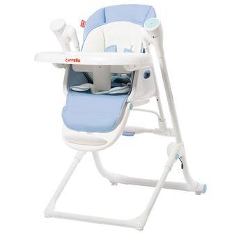 CARRELLO Triumph CRL-10302. Многофункциональный стульчик для кормления.