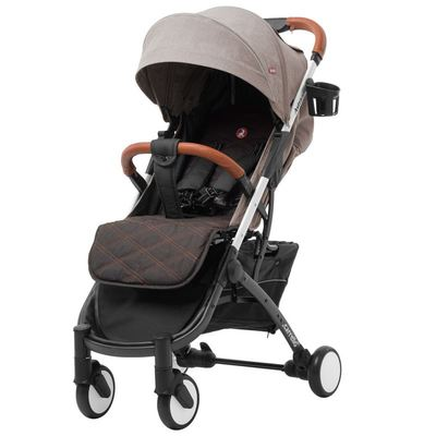 CARRELLO Astra CRL-11301/1. Компактная детская прогулочная коляска.