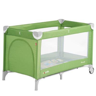 CARRELLO PICCOLO CRL-11501. Манеж-кроватка для детей