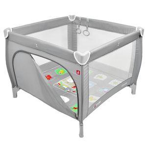 CARRELLO GRANDE CRL-11502. Детский манеж-кроватка.