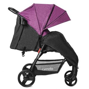 CARRELLO Maestro CRL-1414/1. Легкая прогулочная коляска.