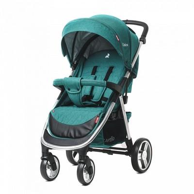 CARRELLO Unico CRL-8507. Детская прогулочная коляска.