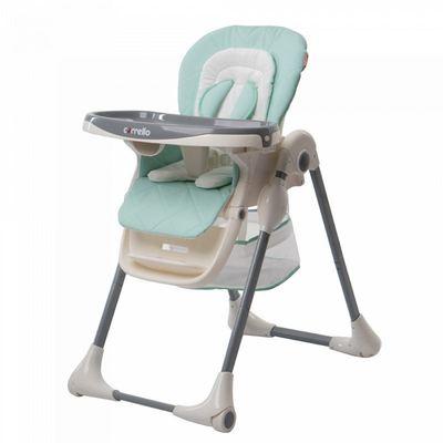 CARRELLO Toffee CRL-9502/1. Современный стульчик для кормления.