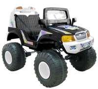 Детский электромобиль CT-885R  OFF ROADER полноприводный.