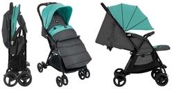Детская прогулочная коляска Cam CURVI
