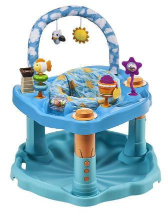 Игровой центр Evenflo ExerSaucer™ Day At The Beach