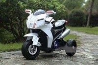 Детский электромотоцикл Joy Automatic Sport bike на резиновых колесах.