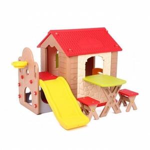 Farfello Детская игровая зона с домиком.