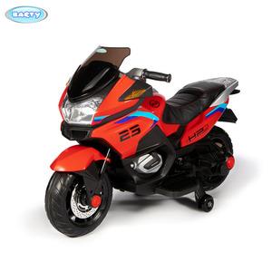 Moto XMX 609. Детский мотоцикл на резиновых колесах.