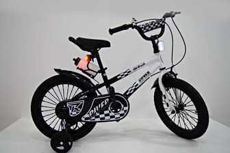 Детский велосипед RIVERBIKE - F 16