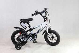 Детский велосипед RIVERBIKE - F 12