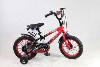 Детский велосипед RIVERBIKE - F 14