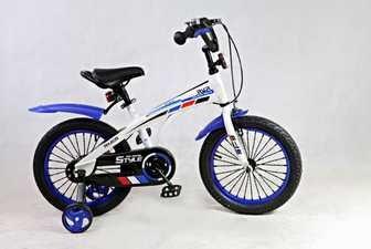 Детский велосипед RIVERBIKE - G 16